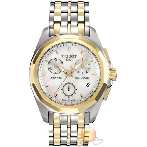 Tissot T008.217.22.111.00 KadınKol Saati