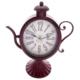 Vitale Antik Çaydanlık Saat 5