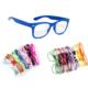 Toptancı Kapında Renkli İmaj Gözlüğü