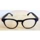 Köstebek Siyah Çerçeveli Cat Eye Gözlük Kgz081
