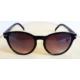 Köstebek Siyah Çerçeveli Cat Eye Güneş Gözlüğü Kgz083