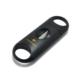 Cohiba Siyah V-cut Plastik Çelik Puro Makası dc33