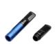 Zobo Mavi Çelik,Plastik Normal Sigara Ağızlığı, Ağızlık de35