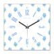 Clockmaker 30x30 Mdf Duvar Saati CMM266