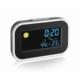 Tfa Renkli Elektronik Saat Termo-Higrometre
