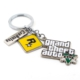Solfera Gta V Onlıne Grand Theft Auto Metal Anahtarlık Kc480