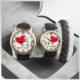 The End Sevgili Saatleri Kalbim Atıyor Çift Kombini