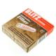 Blitz 40'lı 9 mm Karbon Pipo Filtre Filitresi pt06