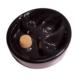Hauser 3'lü Porselen Pipo Sehbası ve Küllüğü, Küllük pt08