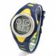 Star Time Sarı Lacivert Dijital Çocuk Saati