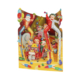 Santoro Gc Swing Cards Palyaçolar 3D Kart Sc153