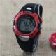 Star Time Dijital Çoçuk Kol Saati - 2017 Trend Model Kırmızı Renk Model