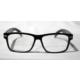 Modaroma Siyah Çerçeve İmaj Gözlük
