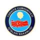 Anı Yüzük İçişleri Bakanlığı Rozeti