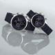 Spectrum Marka Yeni Armani Model Sevgili Kadın Erkek Saat Seti Spec00025