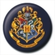 Pyramid International Rozet Harry Potter Hogwarts Crest