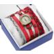 Geneva Ap 1855 Kadın Kol Saati Ve Bileklik Kombin