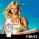 Versace 01AC1D001SC01 Kadın Kol Saati