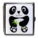Modaroma Bambu Yiyen Panda Sigara Tabakası