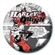 Pyramid International Rozet Harley Quinn Aka