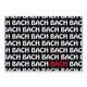 Bach Posta Kartı