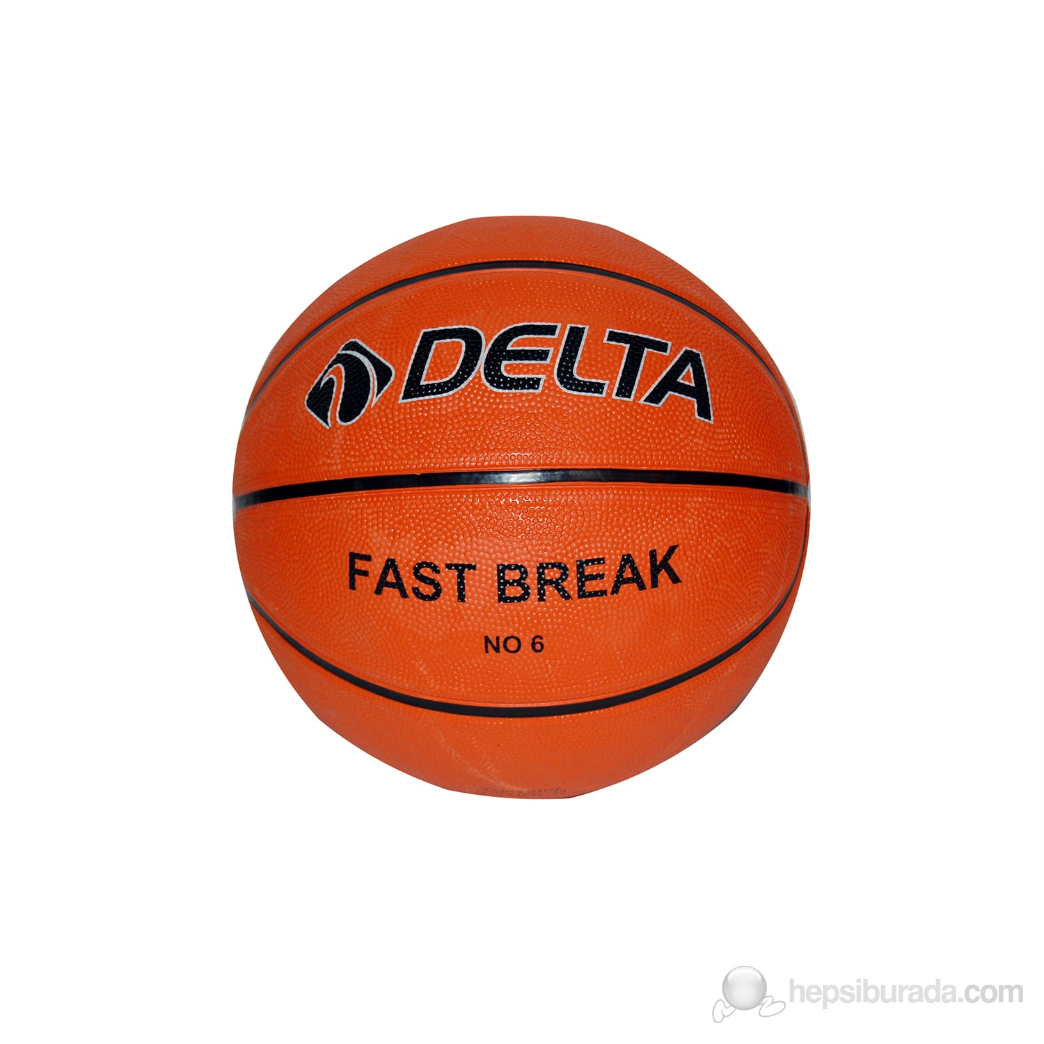 Delta Fast Break Basketbol Topu