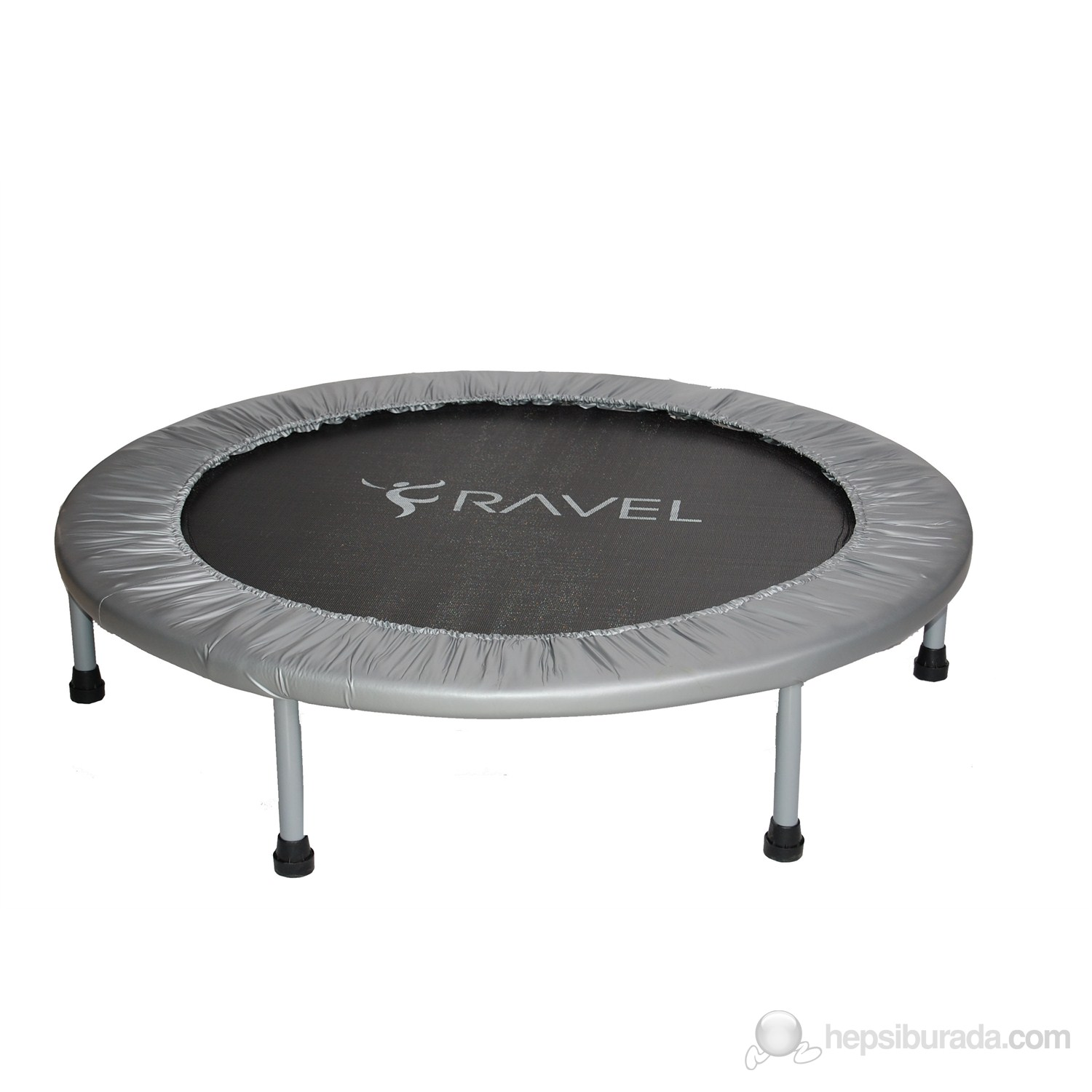 "Ravel Long-Life Renkli Trampolin 40"" ( 102 Cm )"