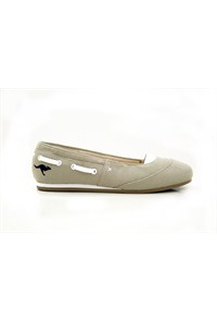 Pump Lıfestyle Babet Kadın Spor Ayakkabısı