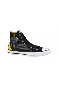 119939 Ct Chuck Taylor As Specıalty Black/Yellow/Gray Hı Unisex Spor Ayakkabı