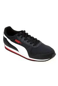 Fieldsprint Nl Black-White Erkek Spor Ayakkabı 35676201
