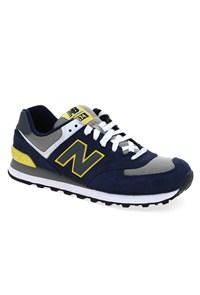 New Balance Erkek Spor Ayakkabı Ml574sby