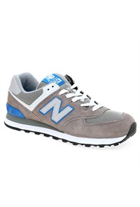 New Balance Erkek Spor Ayakkabı Ml574sng