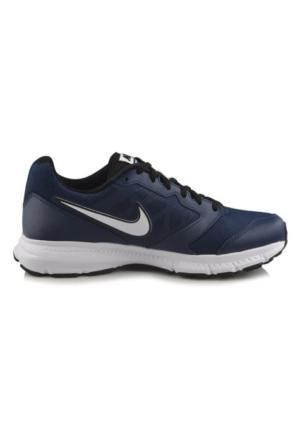 Nike 684652-411 Downshifter 6 Koşu Ayakkabısı + Renkli Bağcık