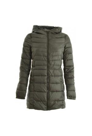 Only Soho Nylon Coat Otw Mont