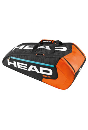 Head Radical 9R Super Combi Bkor Çanta