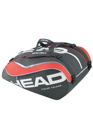 Head Tour Team 12R Monster Combi Çanta