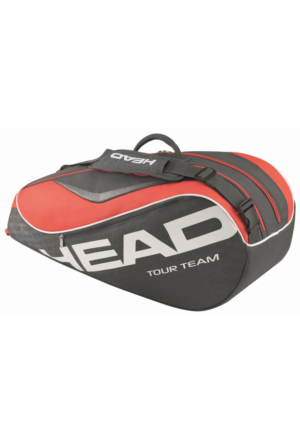 Head Tour Team 9R Super Combi Çanta