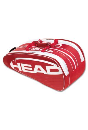 Head Elite Monster Combi Çanta
