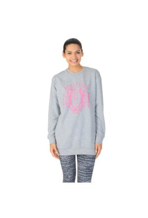 Sportive Kadın Sweatshirt