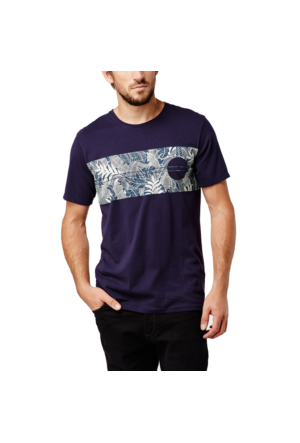 O'neill Lm Santa Cruz Panel T-Shirt