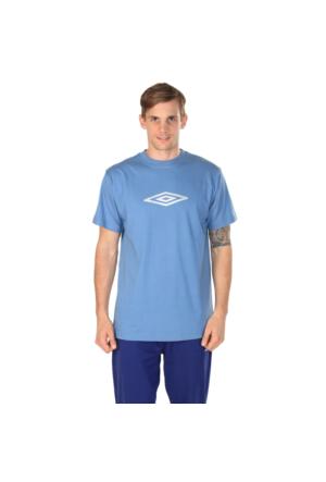 Umbro Diamond Pro Logo Omega T-Shirt