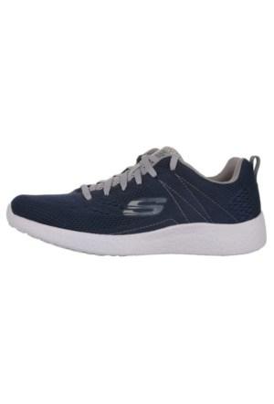 Skechers 52108 Burst Second Wind Erkek Günlük Spor Ayakkabısı 52108SNVG