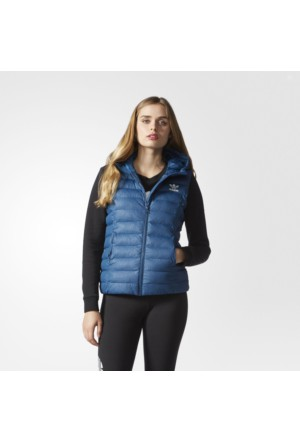 Adidas AY4749 SLIM VEST Kadın Ceket