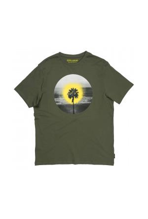 Billabong Nucleus Ss T-Shirt