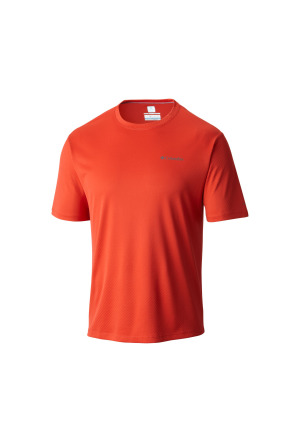 Columbia Zero Rules Short Sleeve Shirt T-Shirt