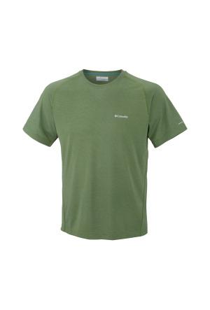 Columbia New Mountain Tech III S/S Top T-Shirt