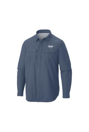 Columbia Cascades Explorer Long Sleeves Gömlek