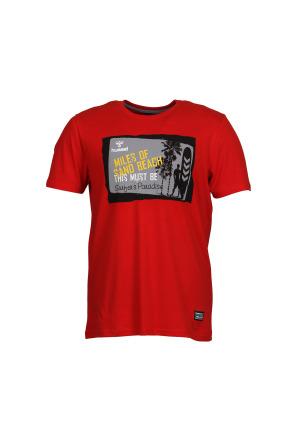 Hummel Miley Ss T-Shirt T08071-3658