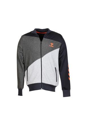 Hummel Taylor Zip Jacket Sweatshirt