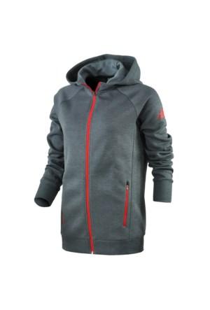 Adidas AP9435 Club Sweat Hooded FW16 Kapşonlu Kadın Ceket AP9435Add
